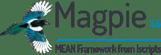 magpie_logo